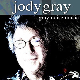 Gray Noise Music